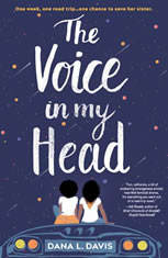 The Voice in My Head - Audiobook Download
