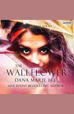 The Wallflower: Halle Pumas #1 - Audiobook Download