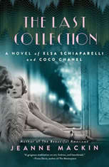 The Last Collection: A Novel of Elsa Schiaparelli and Coco Chanel - Audiobook Download