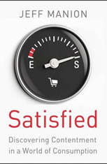 Satisfied: Discovering Contentment in a World of Consumption - Audiobook Download