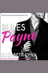 Rules of Payne - Audiobook Download