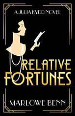 Relative Fortunes - Audiobook Download