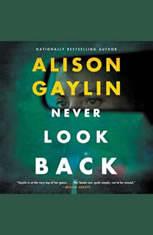 Never Look Back: A Novel - Audiobook Download