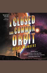 A Closed and Common Orbit - Audiobook Download