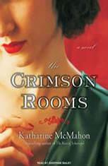 The Crimson Rooms - Audiobook Download