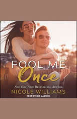 Fool Me Once - Audiobook Download