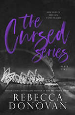 The Cursed Series Parts 1 & 2: If Id Known/Knowing You - Audiobook Download