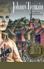 Johnny Tremain - Audiobook Download