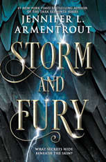 Storm and Fury - Audiobook Download