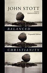 Balanced Christianity - Audiobook Download