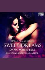 Sweet Dreams: Halle Pumas #2 - Audiobook Download