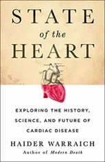 State of the Heart: Exploring the History Science and Future of Cardiac Disease - Audiobook Download