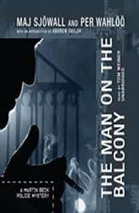 The Man on the Balcony: A Martin Beck Police Mystery - Audiobook Download