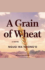 A Grain of Wheat - Audiobook Download