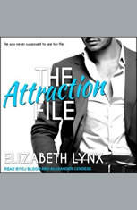 The Attraction File - Audiobook Download
