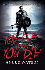 You Die When You Die - Audiobook Download