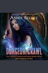 Dungeon Crawl - Audiobook Download
