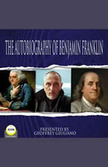 The Autobiography Of Benjamin Franklin - Audiobook Download