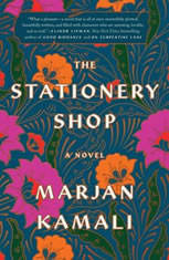 The Stationery Shop - Audiobook Download