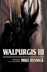 Walpurgis III - Audiobook Download