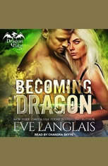 Becoming Dragon - Audiobook Download
