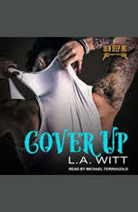 Cover Up - Audiobook Download
