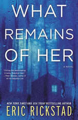 What Remains of Her - Audiobook Download
