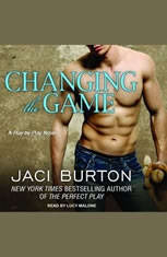 Changing the Game - Audiobook Download