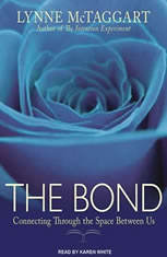 The Bond: Connecting Through the Space Between Us - Audiobook Download
