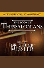 Thessalonians: An Expositional Commentary - Audiobook Download