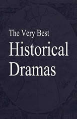 The Very Best Historical Dramas - Audiobook Download