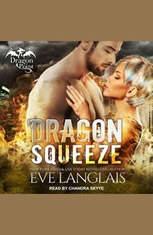 Dragon Squeeze - Audiobook Download