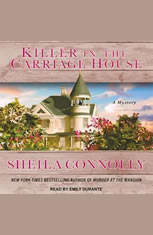 Killer in the Carriage House - Audiobook Download