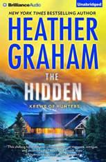 The Hidden - Audiobook Download