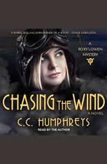 Chasing the Wind: A Roxy Loewen Mystery - Audiobook Download