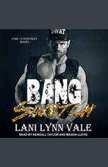 Bang Switch - Audiobook Download