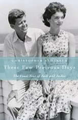 These Few Precious Days: The Final Year of Jack with Jackie - Audiobook Download