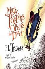 Mary Poppins Opens the Door - Audiobook Download