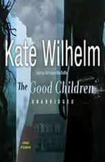 The Good Children: A Novel of Suspense - Audiobook Download