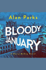 Bloody January - Audiobook Download