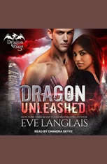 Dragon Unleashed - Audiobook Download