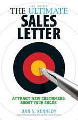 The Ultimate Sales Letter 4th Edition: Attract New Customers Boost Your Sales - Audiobook Download