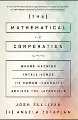 The Mathematical Corporation: Where Machine Intelligence and Human Ingenuity Achieve the Impossible - Audiobook Download