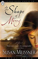 The Shape of Mercy - Audiobook Download