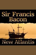 New Atlantis - Audiobook Download