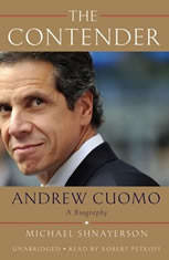 The Contender: Andrew Cuomo a Biography - Audiobook Download
