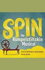 Spin: The Rumpelstiltskin Musical - Audiobook Download