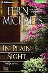 In Plain Sight - Audiobook Download