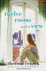 Twelve Rooms With a View - Audiobook Download