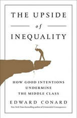The Upside of Inequality: How Good Intentions Undermine the Middle Class - Audiobook Download